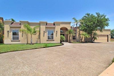Laredo Single Family Home Rental Application Rec'd: 3841 Winrock Dr