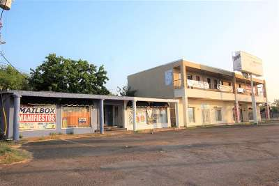 Laredo TX Commercial For Sale: $1,400,000