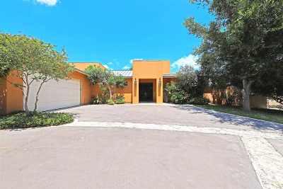 Laredo Single Family Home For Sale: 407 Jordan Dr