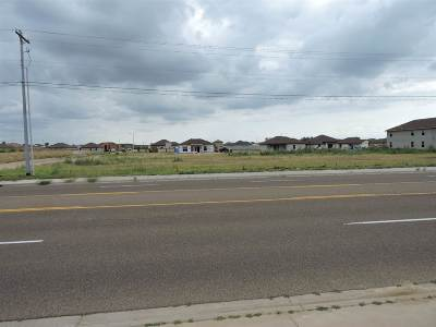 Laredo TX Commercial Lots & Land For Sale: $435,000