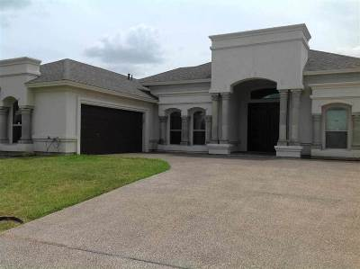 Laredo Rental For Rent: 6633 Grande Bay Dr