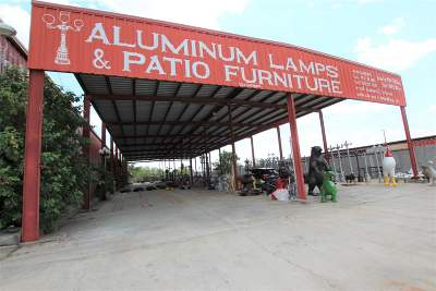 Laredo TX Commercial Lease For Lease: $5,000