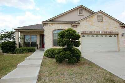Laredo TX Single Family Home For Sale: $314,900