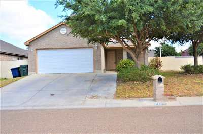 Laredo Single Family Home For Sale: 3120 Imperial Dr