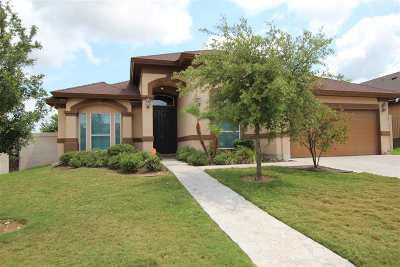 Laredo TX Single Family Home For Sale: $284,900