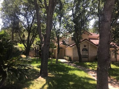 Single Family Home For Sale: 310 Nye Dr