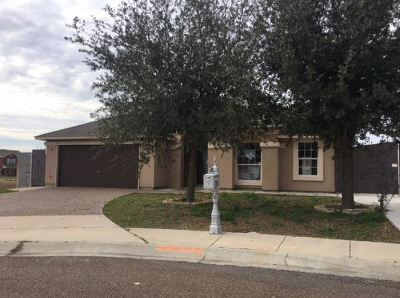 Laredo Single Family Home For Sale: 10510 Sanderiana Ct