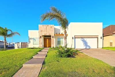 Laredo Single Family Home For Sale: 7317 Sylvia Plath Dr