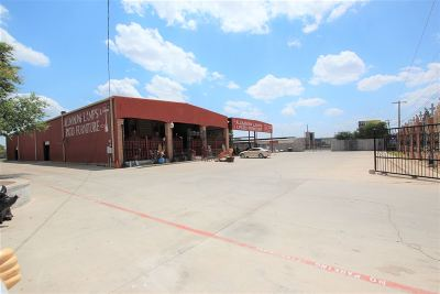 Laredo TX Commercial/Industrial For Sale: $1,200,000