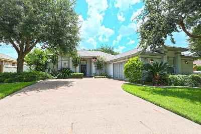 Laredo Single Family Home For Sale: 3009 Edgar Allan Poe Lp