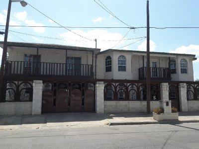 Laredo Single Family Home For Sale: 4007 1/2 Monterrey Ave