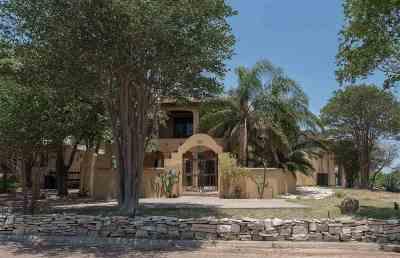 Laredo Single Family Home For Sale: 130 Cardinal Ln