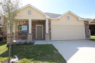 Laredo TX Single Family Home For Sale: $149,900