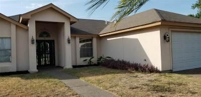 Laredo Single Family Home Option-Show: 412 Fallow Ln
