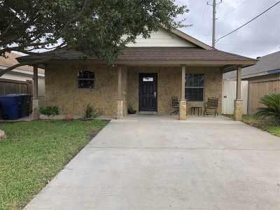 Laredo Single Family Home For Sale: 13118 Atlanta Dr