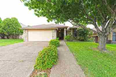 Laredo Single Family Home For Sale: 8908 Rolling Hills Dr