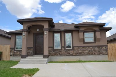Single Family Home For Sale: 4408 Gloria Dr.