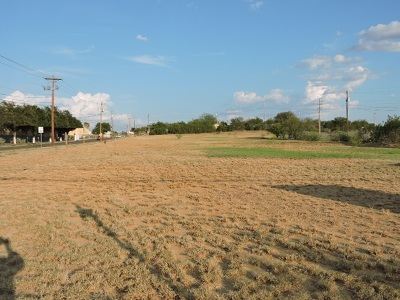 Laredo TX Commercial Lots & Land For Sale: $3,125,000