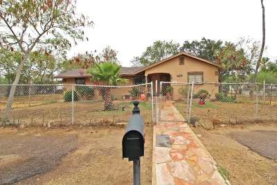 Single Family Home For Sale: 2120 Chacon St