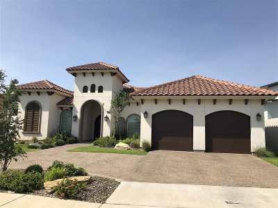 Laredo Single Family Home For Sale: 2711 Seve Ln