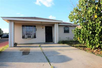 Laredo TX Single Family Home Option-Show: $79,900