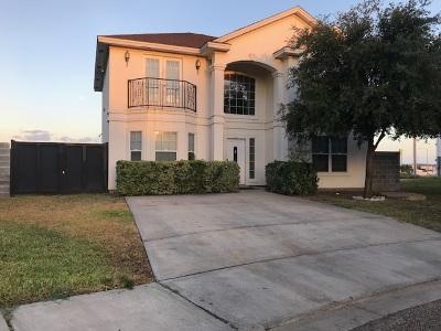 Single Family Home For Sale: 237 Girasol Ct