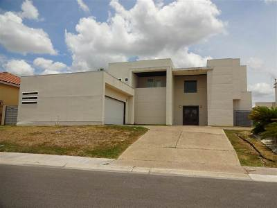 Laredo Single Family Home For Sale: 209 Lake Powell Dr
