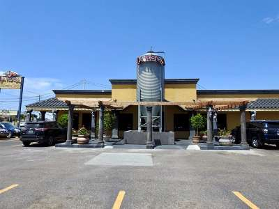 Laredo Commercial For Sale: 6619 McPherson Rd