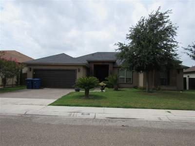 Laredo Rental For Rent: 181 Lake Carnegie Ct.