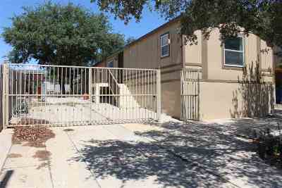 Laredo TX Mobile Home For Sale: $60,000