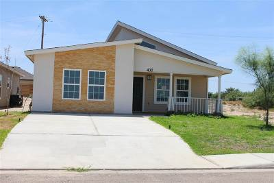 Laredo TX Single Family Home For Sale: $164,600