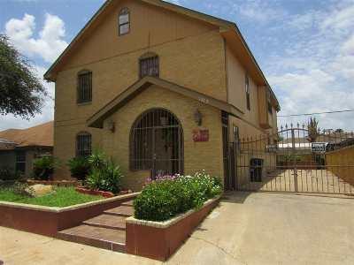 Single Family Home For Sale: 1612 Jacaranda Ct