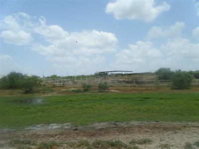 Laredo Residential Lots & Land For Sale: 4707 E Saunders St