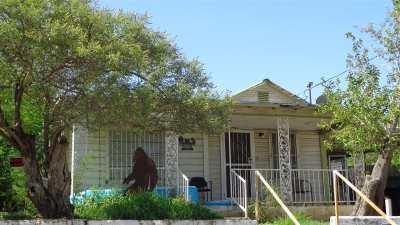 Laredo Single Family Home For Sale: 805 Guerrero St