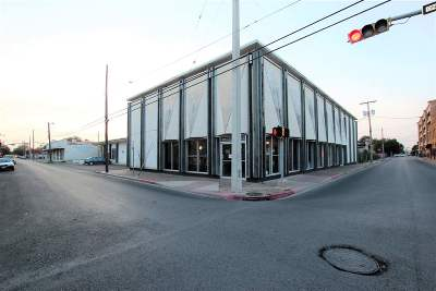 Commercial Active-Exclusive Agency: 1402 & 1404 Lincoln St