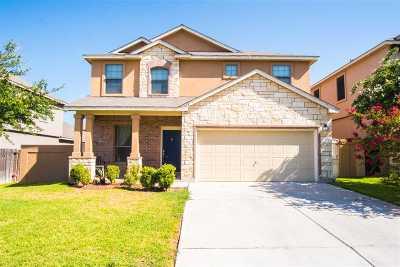 Laredo Single Family Home Option-Show: 3204 Munoz St
