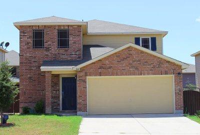 Single Family Home For Sale: 404 Estrella Dr