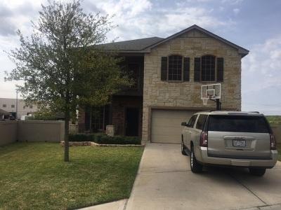 Laredo Single Family Home For Sale: 404 Kahlo Lp
