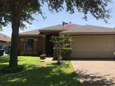 Laredo TX Single Family Home For Sale: $190,000