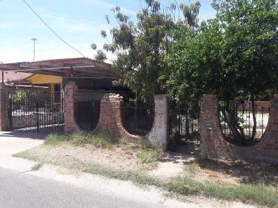 Laredo TX Single Family Home For Sale: $74,500