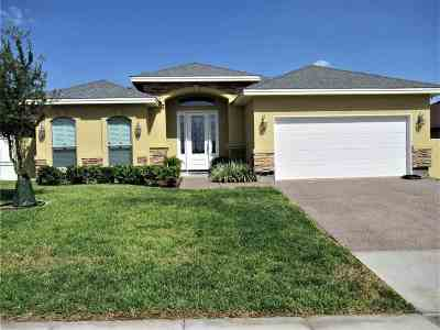 Laredo TX Single Family Home For Sale: $249,500