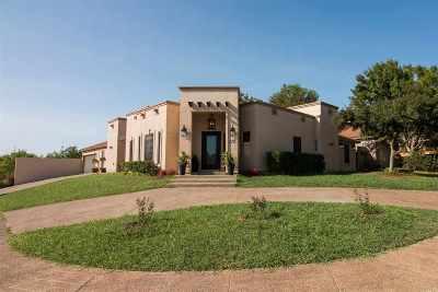 Laredo Single Family Home For Sale: 218 Middleston Dr