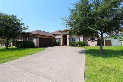 Single Family Home For Sale: 6534 Grande Bay Dr