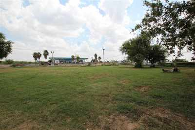 Commercial Lots & Land Active-Exclusive Agency: 4619 U.s. Hwy 83