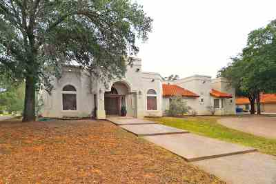 Laredo Single Family Home For Sale: 1311 Crosscountry Ln