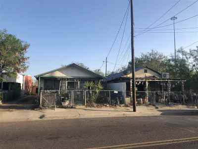 Multi Family Home For Sale: 2715 Market St