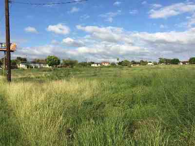 Laredo Commercial Lots & Land For Sale: 3511 U.s. Hwy 83