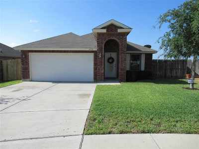 Laredo Single Family Home For Sale: 4711 Rocky Ledge Lp