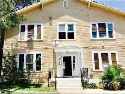 Multi Family Home For Sale: 2002 Aldama St