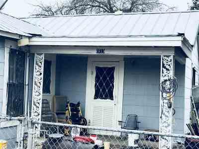 Laredo Single Family Home For Sale: 2015 San Leonardo Ave